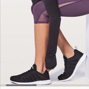 LULULEMON APL 🔴 Techloom pro sneakers